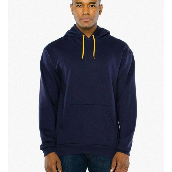 American Apparel Other - American Apparel unisex pullover hoodie size S